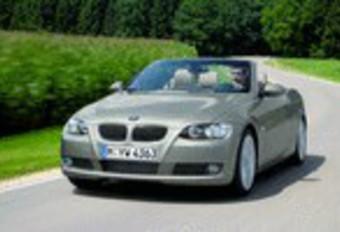 Audi A5 2.0 TDI 170 Cabriolet & BMW 320d A Cabriolet : Dur ou souple? #1