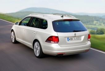 VW Golf Variant #1