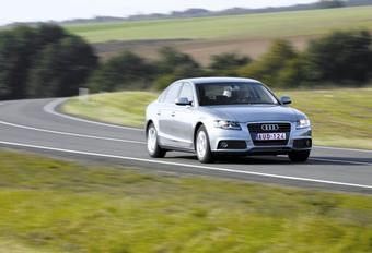 Audi A4 2.0 TDIe #1