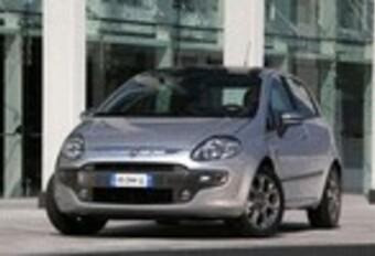 Fiat Punto Evo 1.3 MJET #1