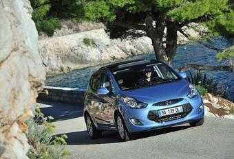 Hyundai ix20  #1