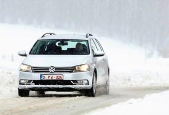 Volkwagen Passat 1.6 TDI 105 Variant #1