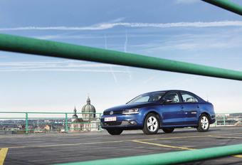 Volkswagen Jetta 1.6 TDI 105 BMT #1