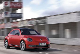 Volkswagen Beetle #1