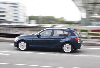 BMW 118d #1