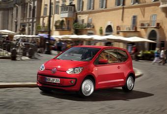 Volkswagen Up #1
