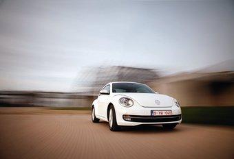 Volkswagen Beetle 1.2 TSI 105 #1