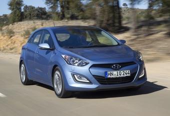Hyundai i30 #1