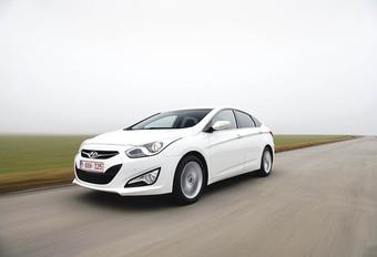 Hyundai i40 1.6 GDI #1