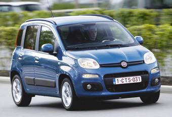 Fiat Panda 1.3 MJet #1