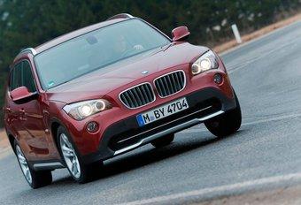 BMW X1 #1