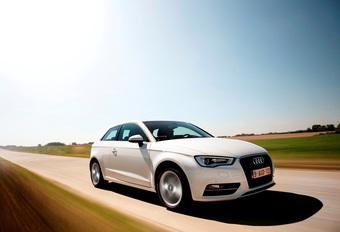 Audi A3 2.0 TDI 150 #1
