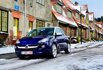 Opel Adam 1.2 ecoFlex #1