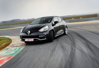 Renault Clio RS #1