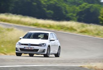 Volkswagen Golf GTI #1