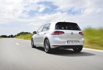 Volkswagen Golf GTD #1