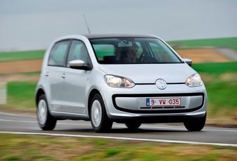 Volkswagen Eco Up #1