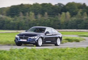 BMW 428i Coupé xDrive #1