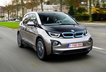 BMW i3 #1