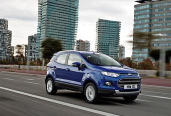 Ford Ecosport #1