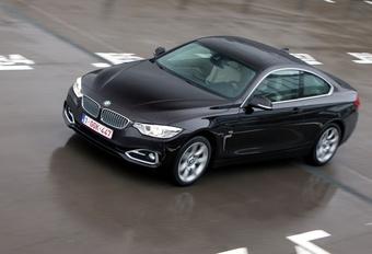 BMW 435d xDrive #1