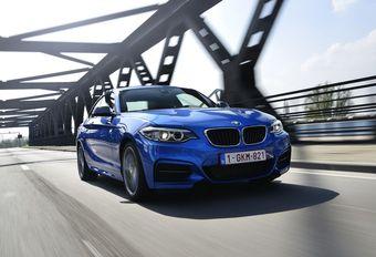 BMW M235i #1