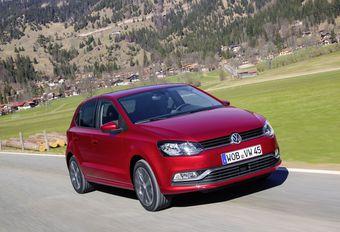 Volkswagen Polo #1