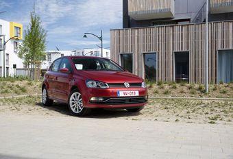 Volkswagen Polo 1.2 TSI 110 #1