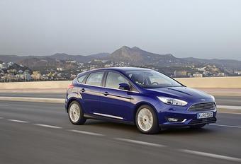 Ford Focus #1