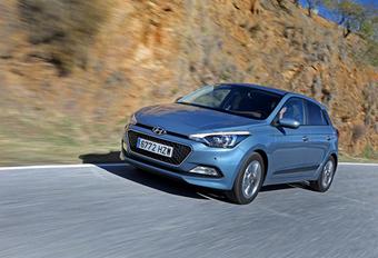 Hyundai i20: de grandes ambitions #1