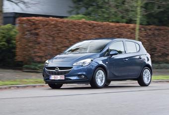 Opel Corsa 1.3 CDTI 95 Ecoflex #1