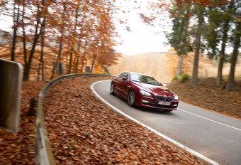 BMW 640d COUPÉ : Belofte maakt schuld #1