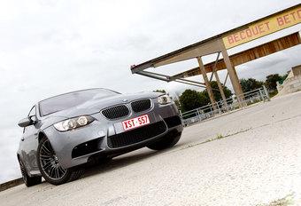 BMW M3 COUPE : Mate, Makkers, Motorsport #1