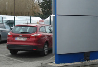 FORD FOCUS CLIPPER (2) #1