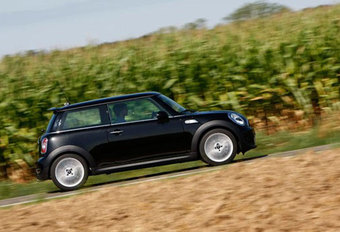 MINI INSPIRED BY GOODWOOD (2012) #1