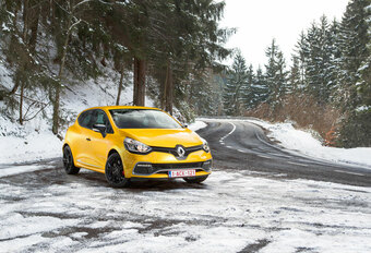 RENAULT CLIO RS (2013) #1