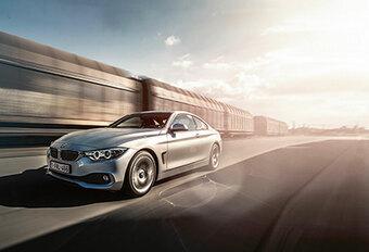 BMW 420d (2013) #1