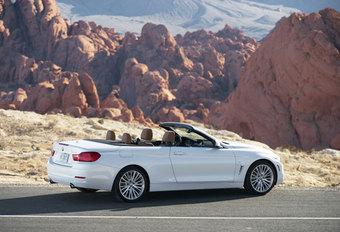 BMW 435i CABRIO (2014) #1