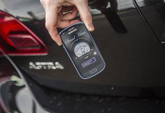 LANGEDUURTEST: Opel Astra 1.6 CDTI (3) #1