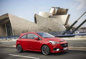 Opel Corsa OPC: Corsée, épicée... #1