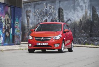 Opel Karl #1