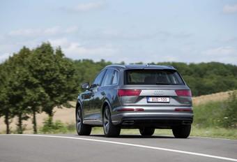 Audi Q7 3.0 TFSI #1