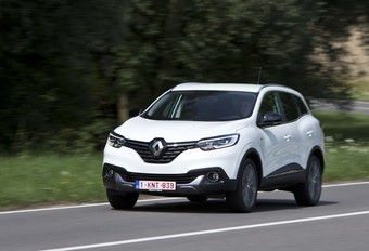 Renault Kadjar 1.2 TCe 130 #1