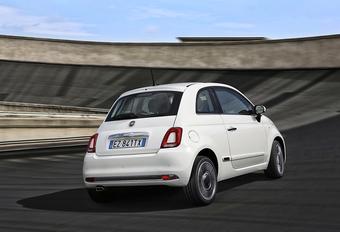 Fiat 500 0.9 Twinair 85 (2015) #1