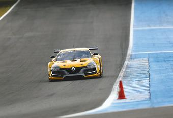 Renault Sport R.S.01 : la monoplace couverte #1
