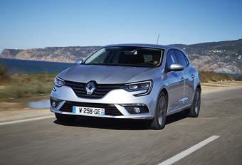 Renault Mégane (2016) : la 308 pour cible #1
