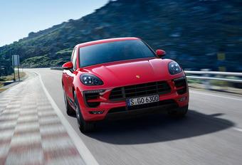 Porsche Macan GTS : Le parfait équilibre #1