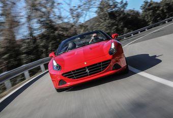 Ferrari California T Handling Speciale: zorgvuldig aangescherpt #1