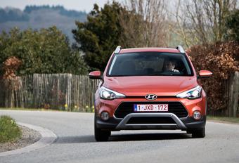 Hyundai i20 Active 1.0 T-GDi 100 : Het betere compromis #1