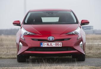 Toyota Prius : L'aboutissement #1
